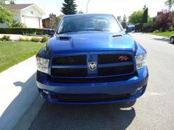 Newmazdas 2010 Dodge Ram 1500 Regular Cab