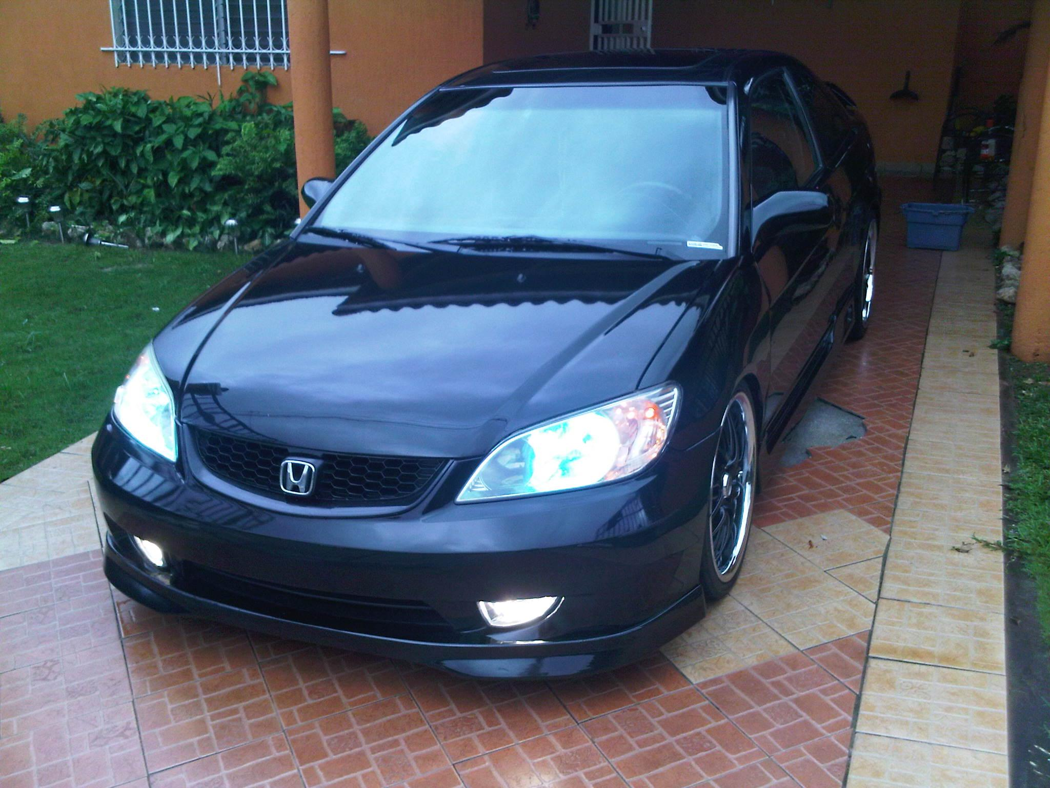 pocho honda507 2005 honda civicex special edition coupe 2d specs photos modification info at. Black Bedroom Furniture Sets. Home Design Ideas
