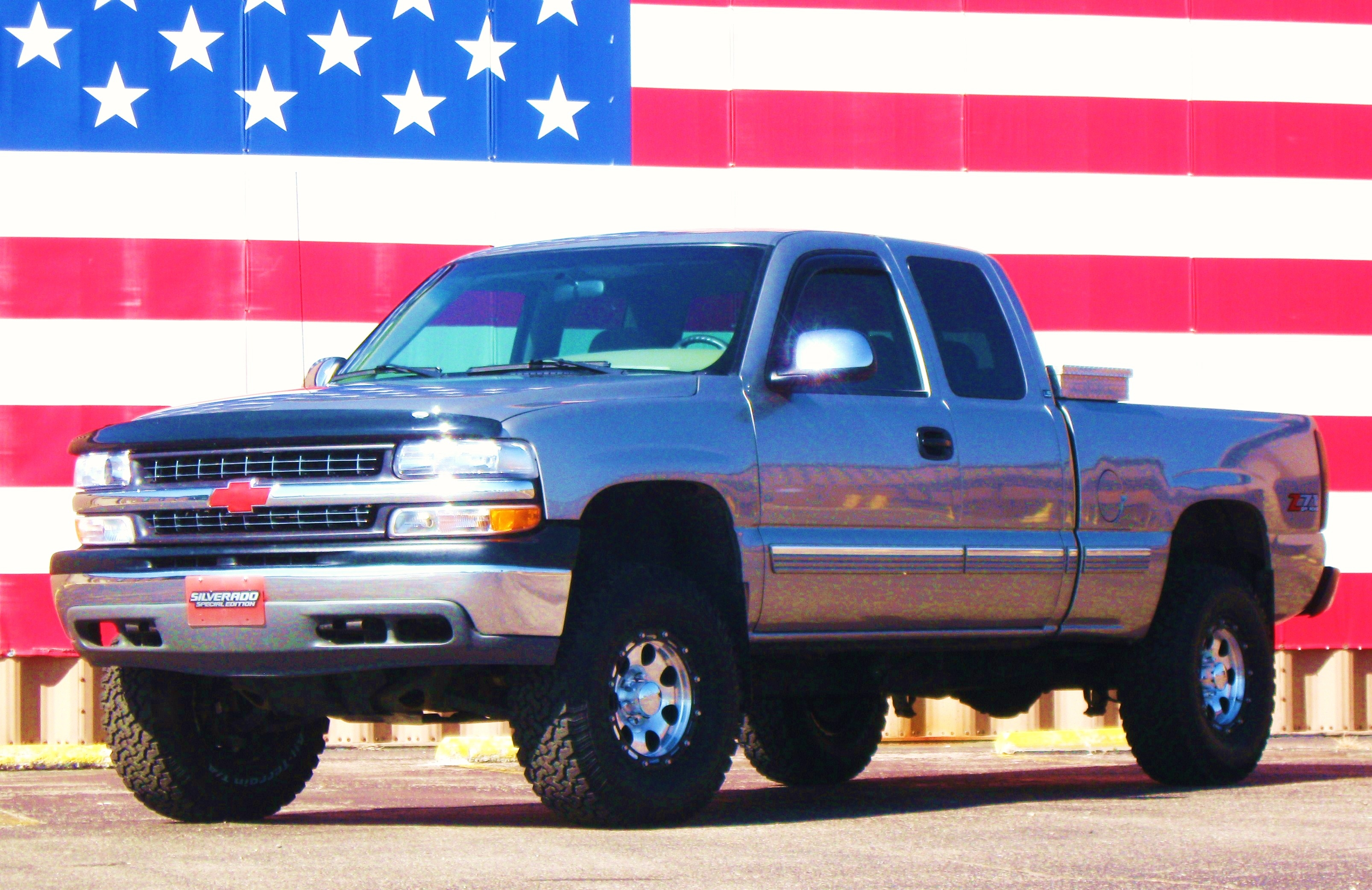 cordir 2001 chevrolet silverado 1500 extended cabshort bed. Black Bedroom Furniture Sets. Home Design Ideas