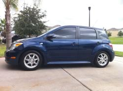Bucktown_orls 2006 Scion xA
