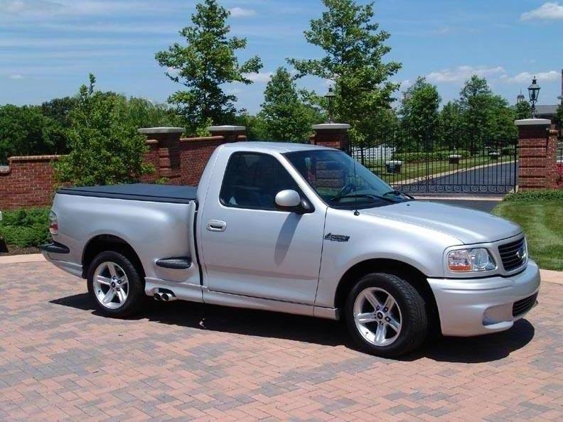 trucktoolbox 2007 ford f150 heritage regular cab specs photos modification info at cardomain. Black Bedroom Furniture Sets. Home Design Ideas