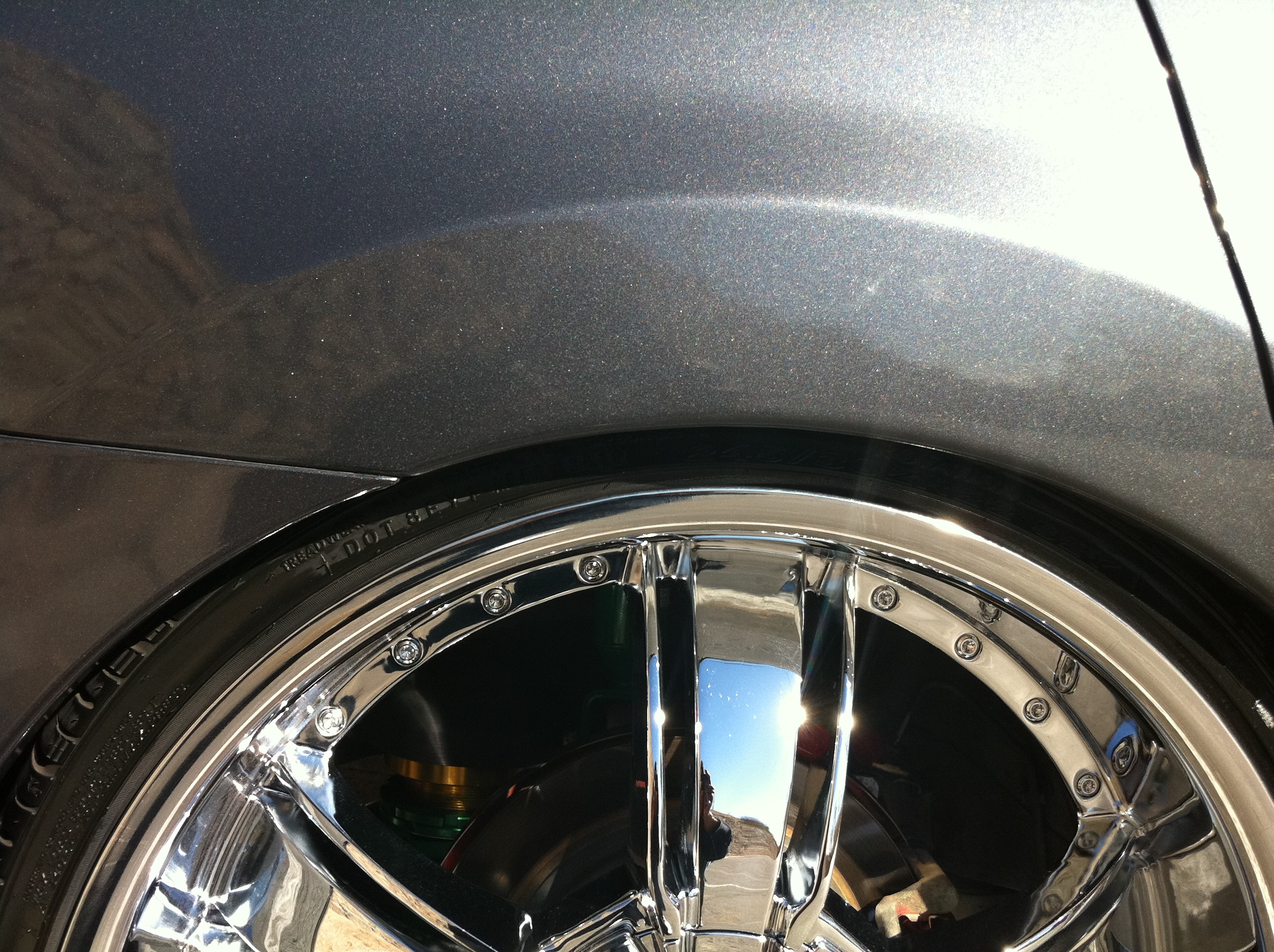 Another ricodee13 2007 Nissan Maxima post... - 14778688