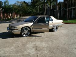 younghustle96 1996 Buick Roadmaster