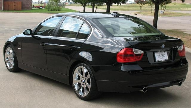 Another soonerslaw 2008 BMW 3 Series post... - 14780402