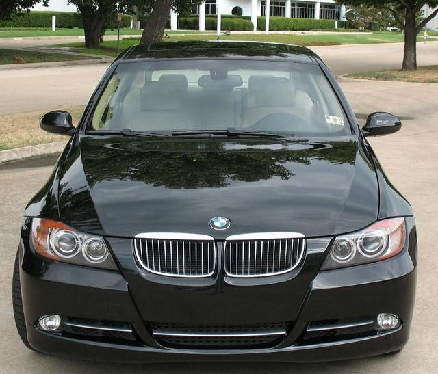 Another soonerslaw 2008 BMW 3 Series post... - 14780403