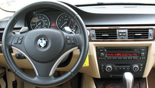 Another soonerslaw 2008 BMW 3 Series post... - 14780412
