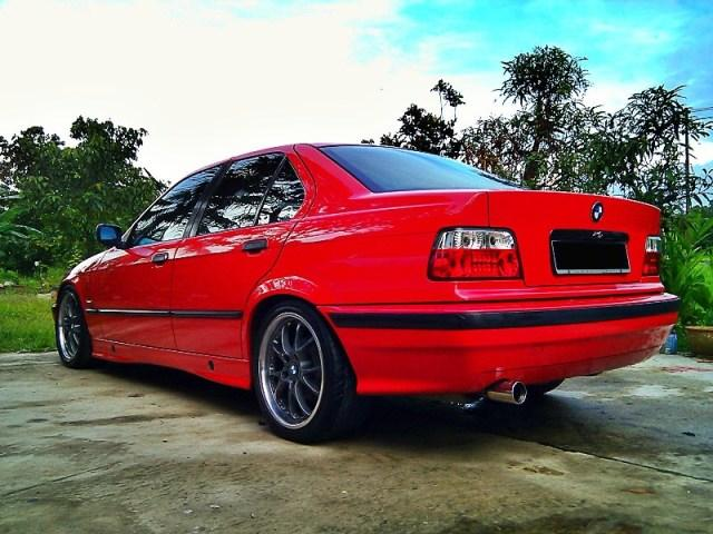 Another Adisonliew 1995 BMW 3 Series post... - 14780531