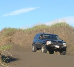 Another Mannfred 1994 Jeep Grand Cherokee post... - 14781205
