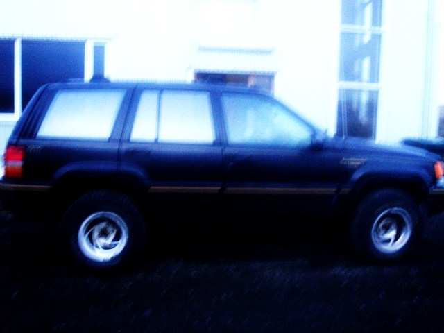 Another Mannfred 1994 Jeep Grand Cherokee post... - 14781207