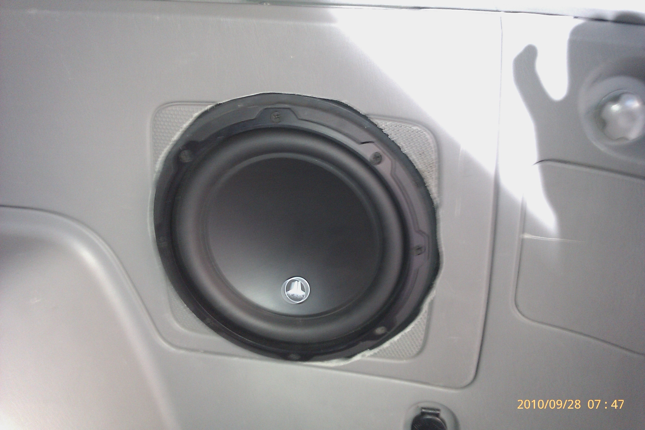 2004 toyota 4runner jbl stereo replacement