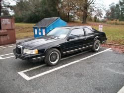 TERRORAUTOSPORT 1991 Lincoln Mark VII