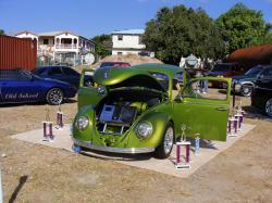 Bvi-Hulks 1963 Volkswagen Beetle