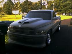 take2lincoln's 1997 Dodge Ram 1500 Regular Cab