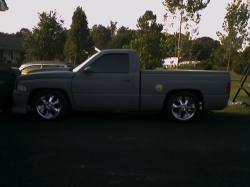 take2lincolns 1997 Dodge Ram 1500 Regular Cab