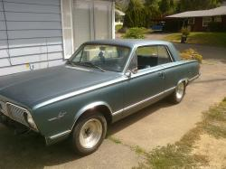 66valiant390s 1966 Plymouth Valiant