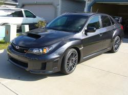 steedss 2011 Subaru Impreza