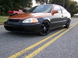 bholcomb864s 1997 Honda Civic
