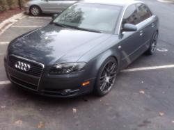 xsticks5s 2007 Audi A4