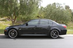 ginfelds 2008 BMW M5