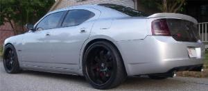 BOSChargerSRT's 2006 Dodge Charger