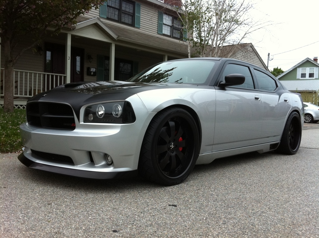 BOSChargerSRT 2006 Dodge Charger 14783626