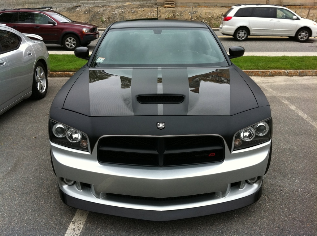 BOSChargerSRT 2006 Dodge Charger 14783641