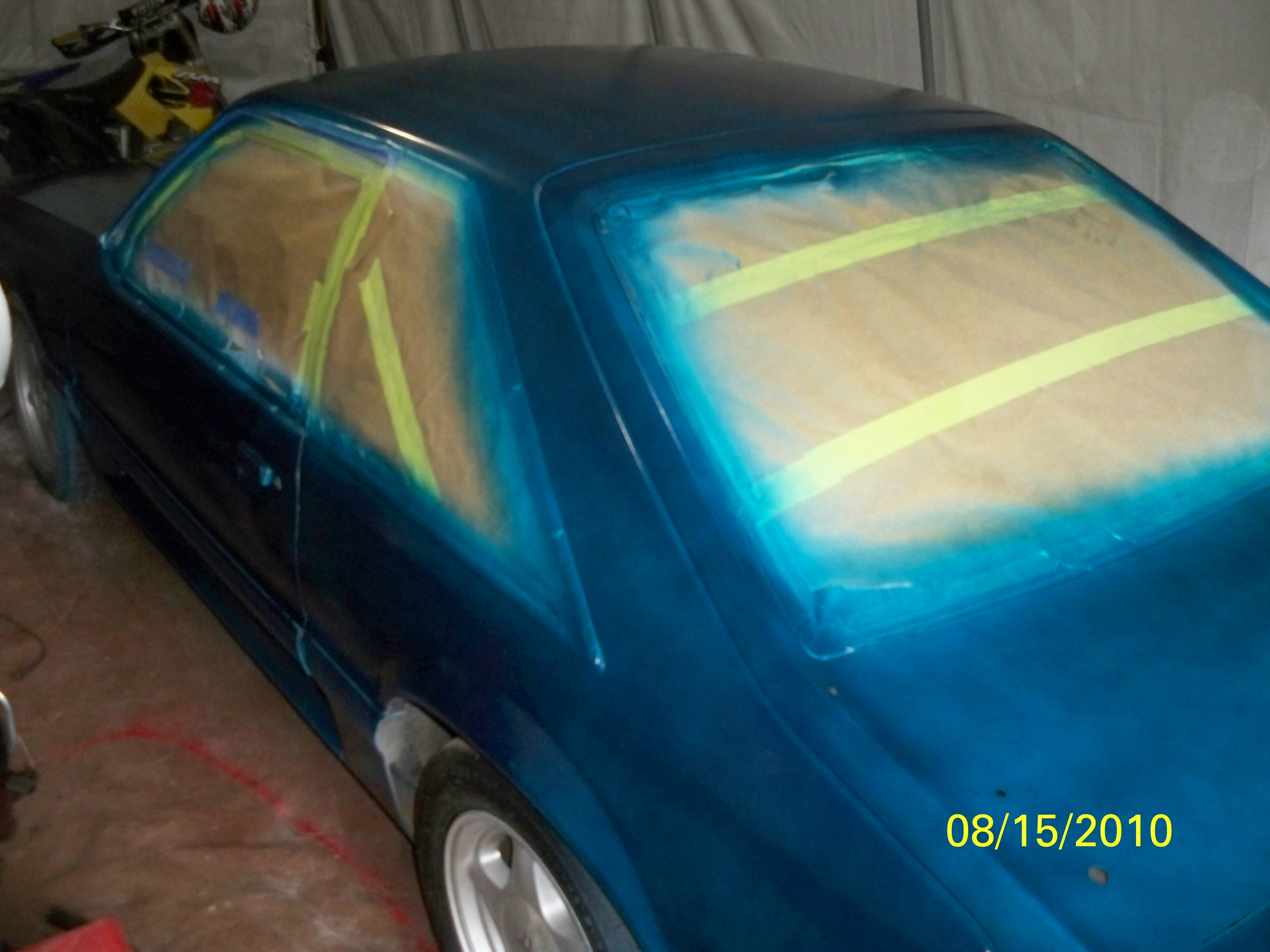 Another Bugeyebug 1993 Ford Mustang post... - 14781567