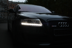 RS6 MTM 730HP  No limit..