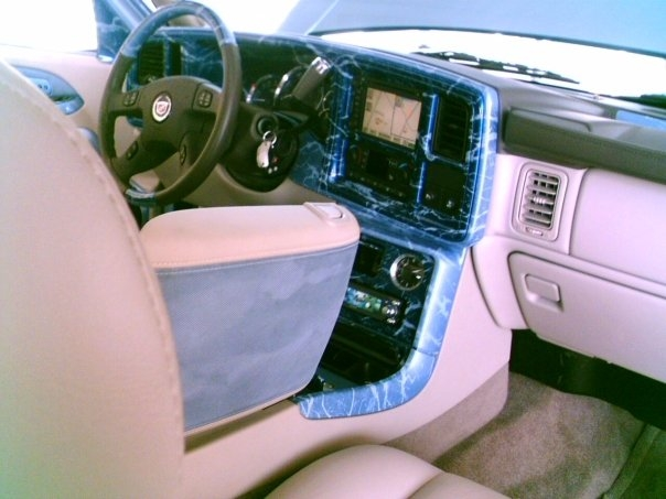 Another OleSkoolToo 2002 Cadillac Escalade post... - 14784548