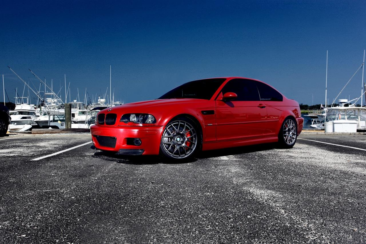 Another Obioban 2005 BMW M3 post... - 14784627