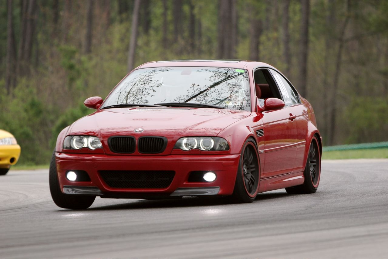 Another Obioban 2005 BMW M3 post... - 14784636