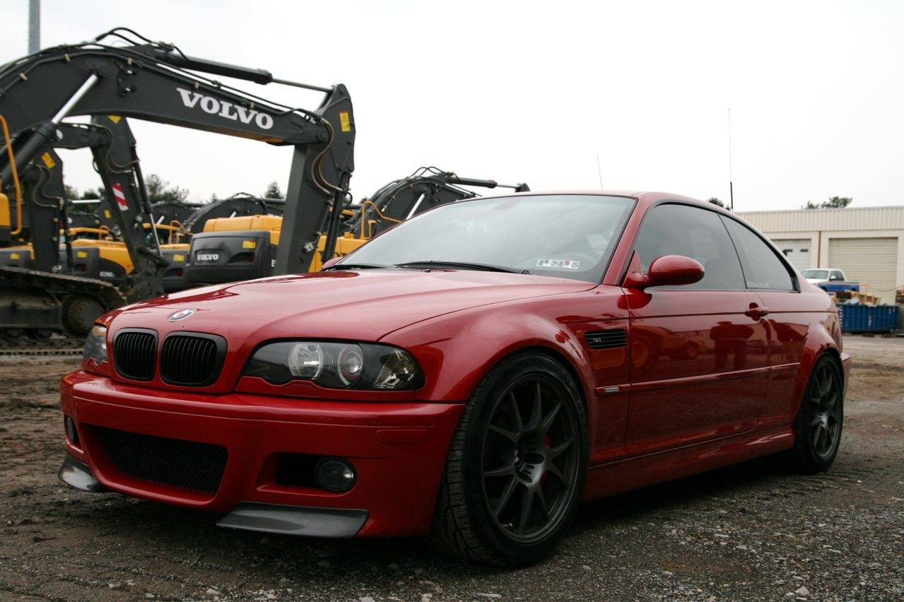 Another Obioban 2005 BMW M3 post... - 14784637