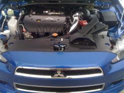 ponine77s 2010 Mitsubishi Lancer