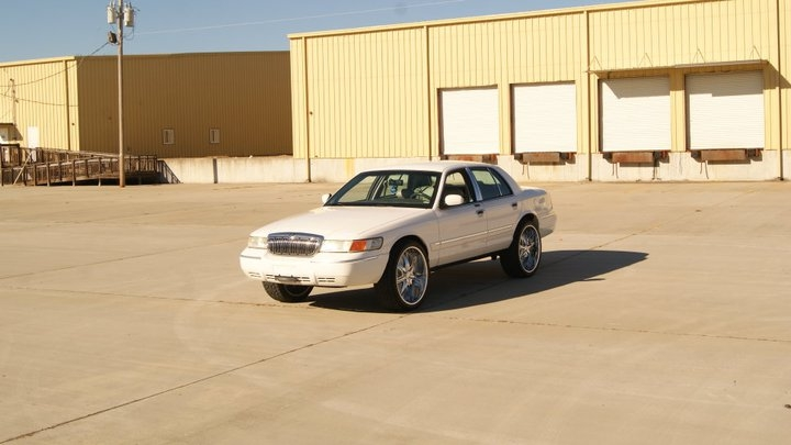 Another YungSaint843 2002 Mercury Grand Marquis post... - 14785223