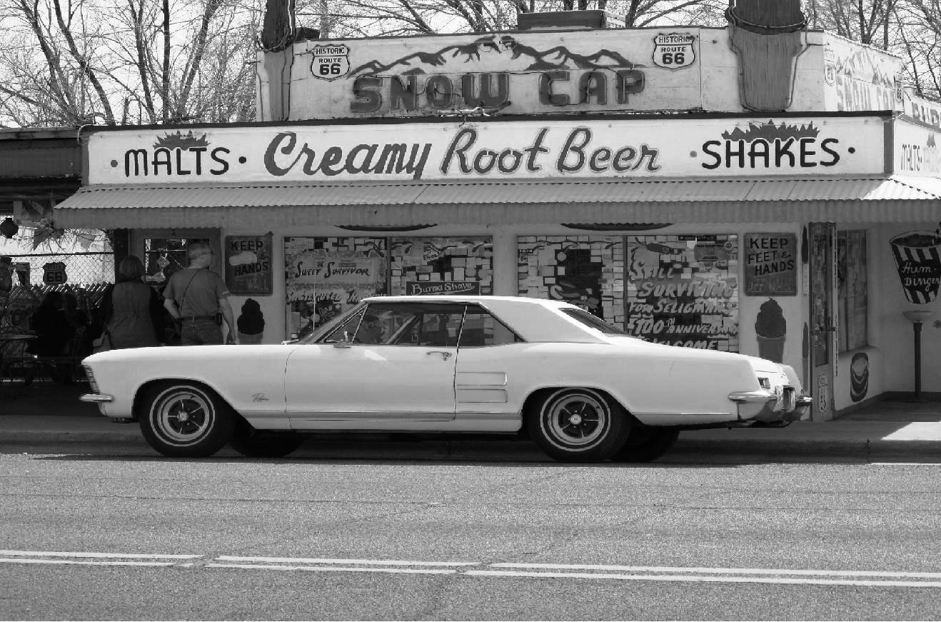 Another spcjcoffey 1964 Buick Riviera post... - 14785625