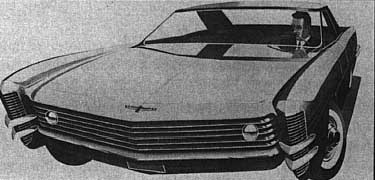 Another spcjcoffey 1964 Buick Riviera post... - 14785627