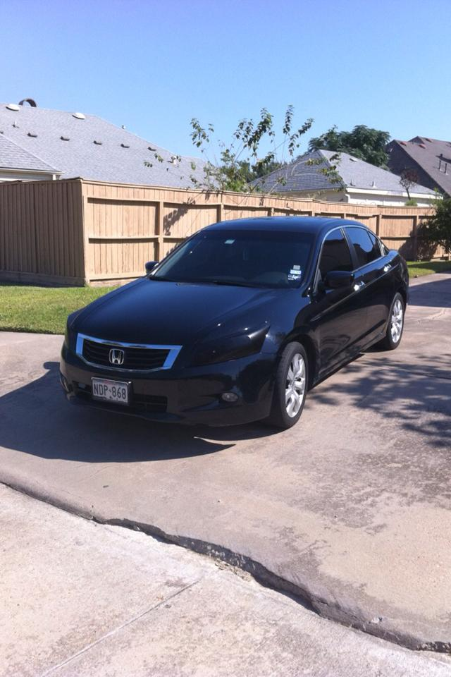 gentillyo 2009 honda accordlx p sedan 4d specs photos. Black Bedroom Furniture Sets. Home Design Ideas