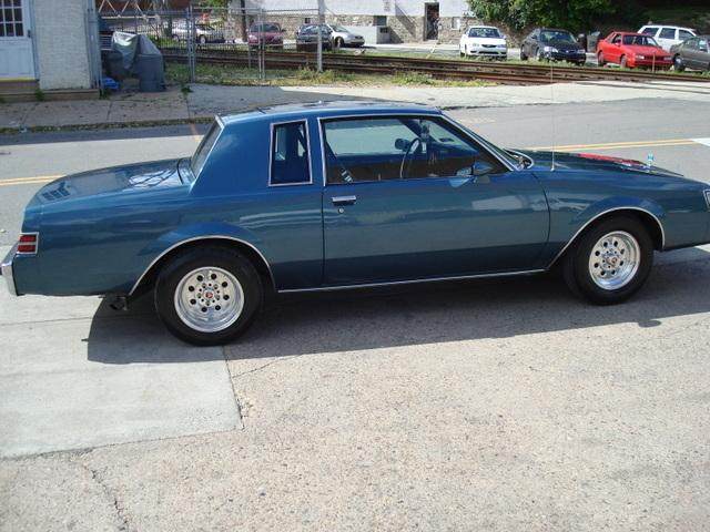 bigwillie67 39 s 1986 buick regal in boston ma. Black Bedroom Furniture Sets. Home Design Ideas