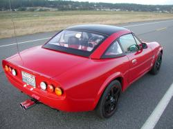 Italias 2000 Mazda Miata MX-5