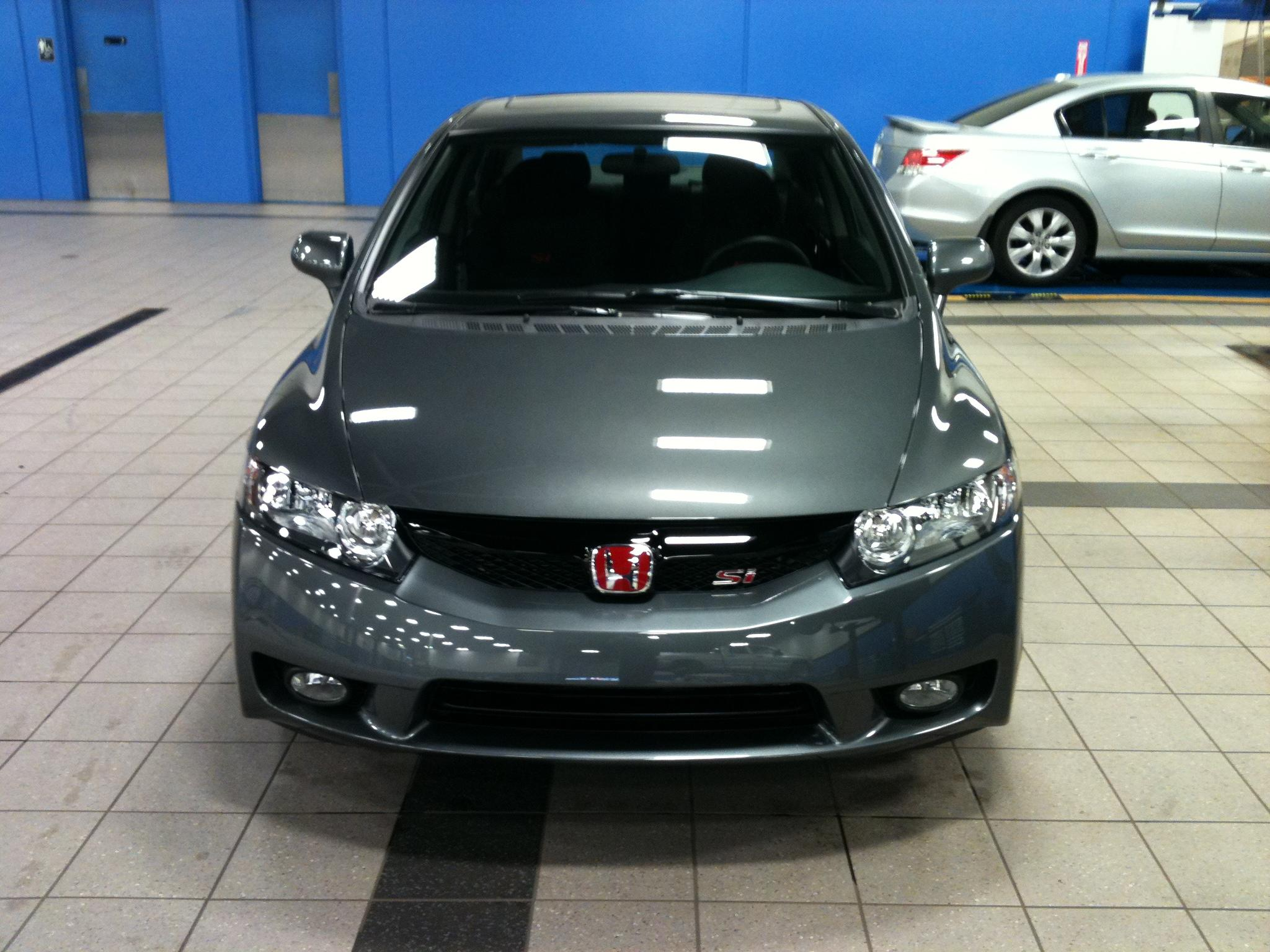 2010FA5's 2010 Honda Civic
