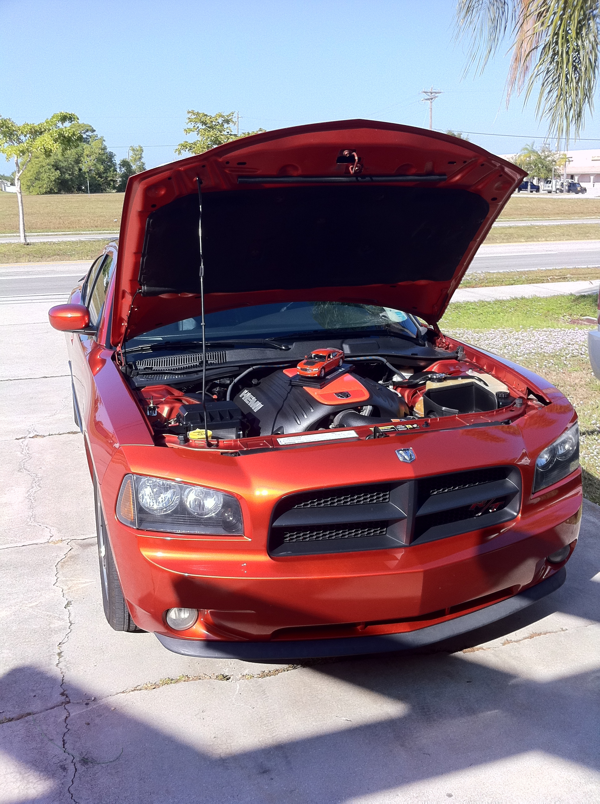 2006 Dodge Charger Rt: Rlma84's 2006 Dodge Charger R/T Sedan 4D In Cape Coral, FL