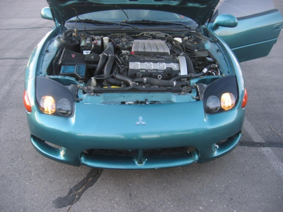 Another 3KGT_Luvr_2007 1993 Mitsubishi 3000GT post... - 14787613