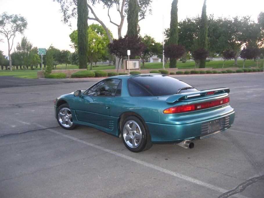 Another 3KGT_Luvr_2007 1993 Mitsubishi 3000GT post... - 14787615