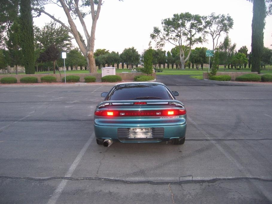 Another 3KGT_Luvr_2007 1993 Mitsubishi 3000GT post... - 14787616