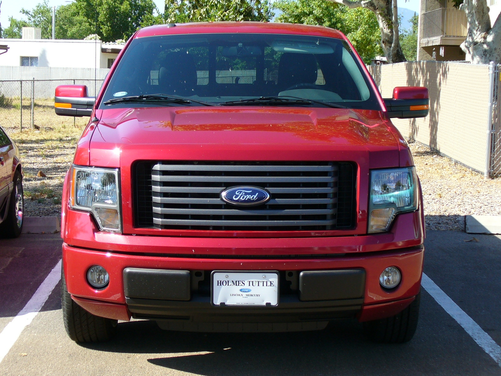 Blueovalguy76 2010 Ford F150 Super Cab Specs Photos Modification Info At Cardomain