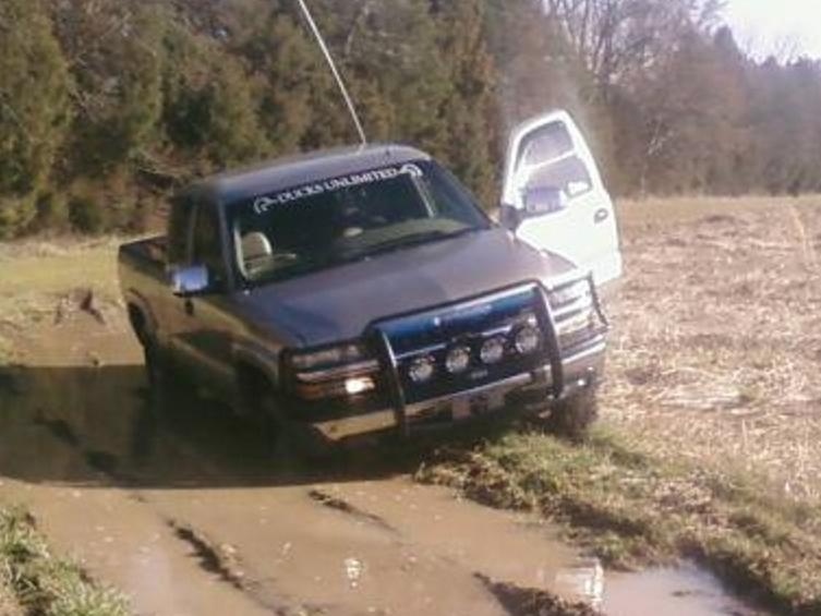 Another csu22rtaylor 2002 Chevrolet 1500 Extended Cab post... - 14788434