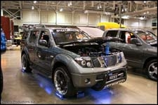 Another smokengray 2005 Nissan Pathfinder post... - 14789179
