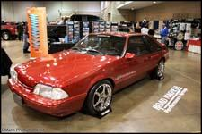 smokengray 1988 Ford Mustang