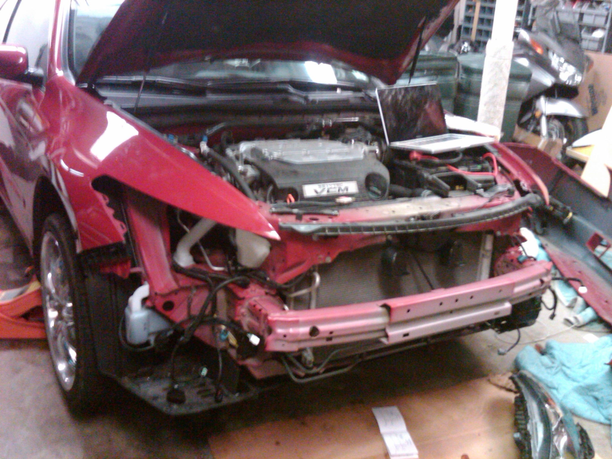 Another Bub022 2008 Honda Accord post... - 14786880