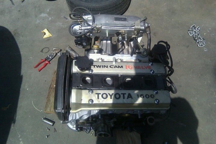 Another IJDMDRIFTI 1986 Toyota Corolla post... - 14790484